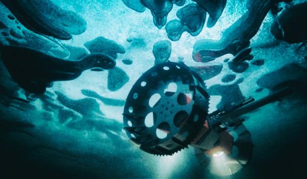 В Антарктиду отправится робот для изучения инопланетных подлёдных океанов