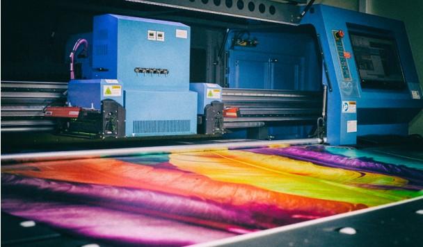 Что такое ультрафиолетовая печать, и для чего она нужна