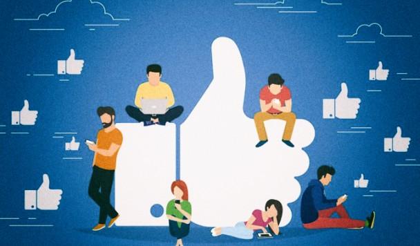 В Facebook появится возможность отделять близких людей от простых знакомых