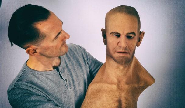 Фильмы не врали: Люди не могут отличить реальное лицо от реалистичной маски