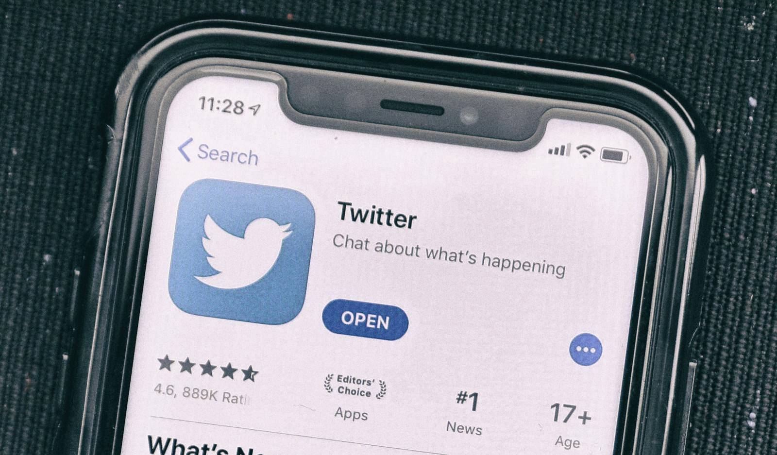В декабре Twitter начнет удалять аккаунты, которыми никто не пользуется