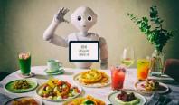 В Японии открылось кафе, где гостей обслуживают роботы