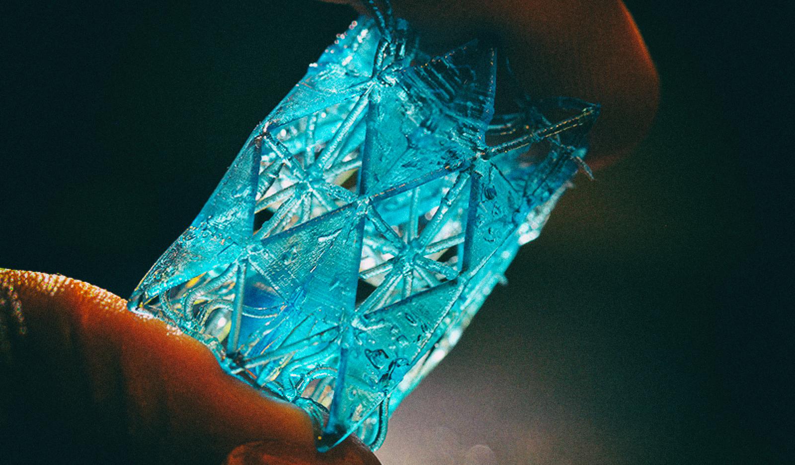 Стройматериалы будущего будут имитировать структуру костей