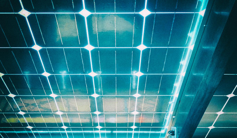 Прозрачные солнечные панели могут заменить окна и крыши в небоскребах