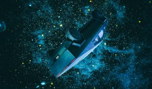 Илон Маск решил отправить Кибертрак в космос