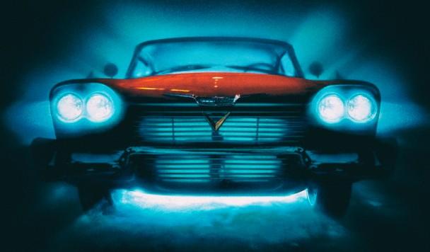 Современные автомобили шпионят за своими владельцами