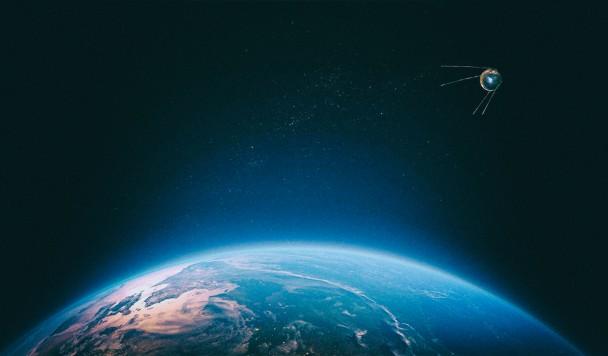 Apple работает над секретной спутниковой технологией