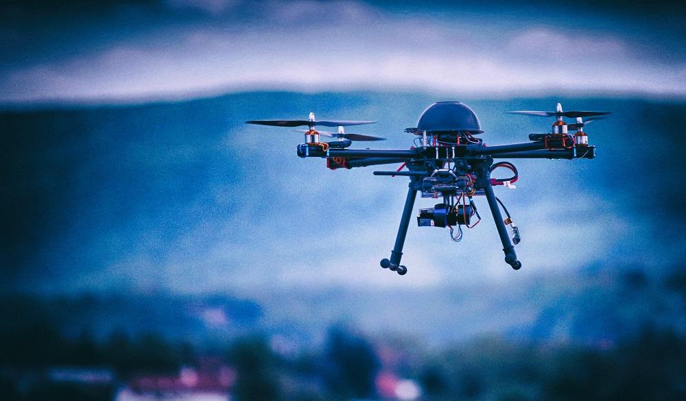Сельский киберпанк: Китайская мафия заражает фермерских свиней при помощи дронов