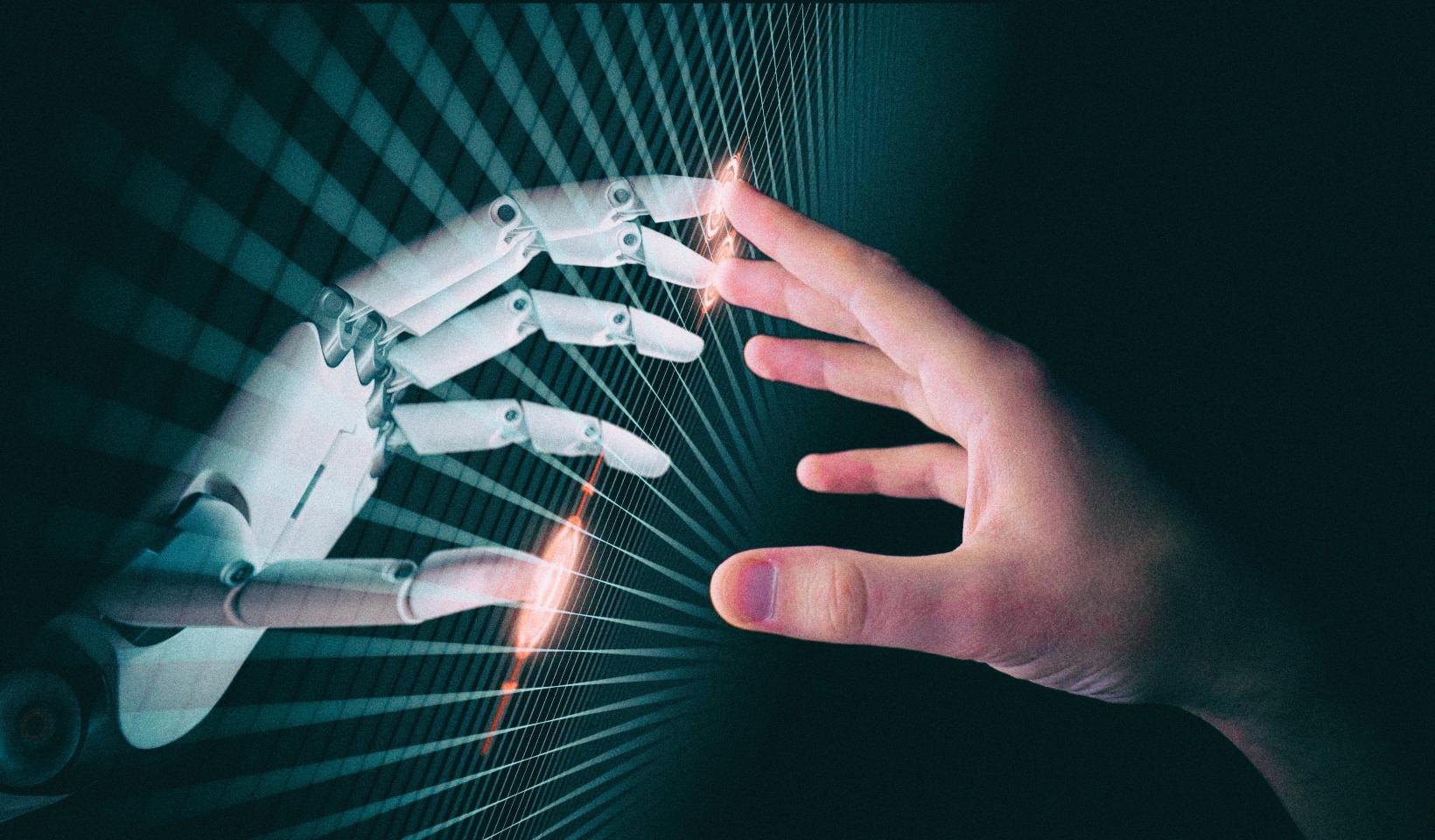Исследование: Люди больше доверяют роботам, когда те объясняют свои действия