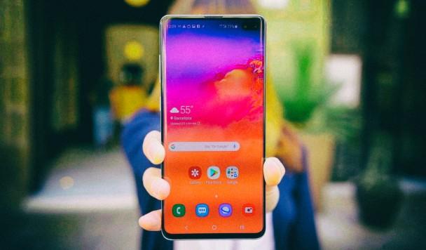 Следующий флагман Samsung будет называться Galaxy S20 в честь 2020 года