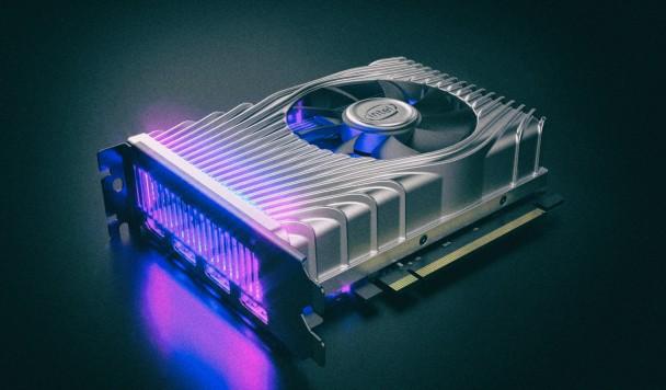 Первая дискретная видеокарта Intel будет предназначена для разработчиков