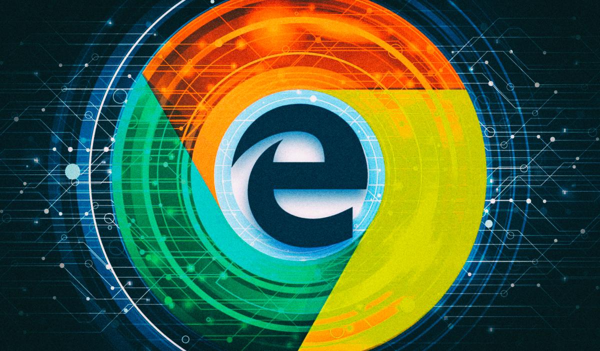 Microsoft представил браузер Edge на движке Chromium