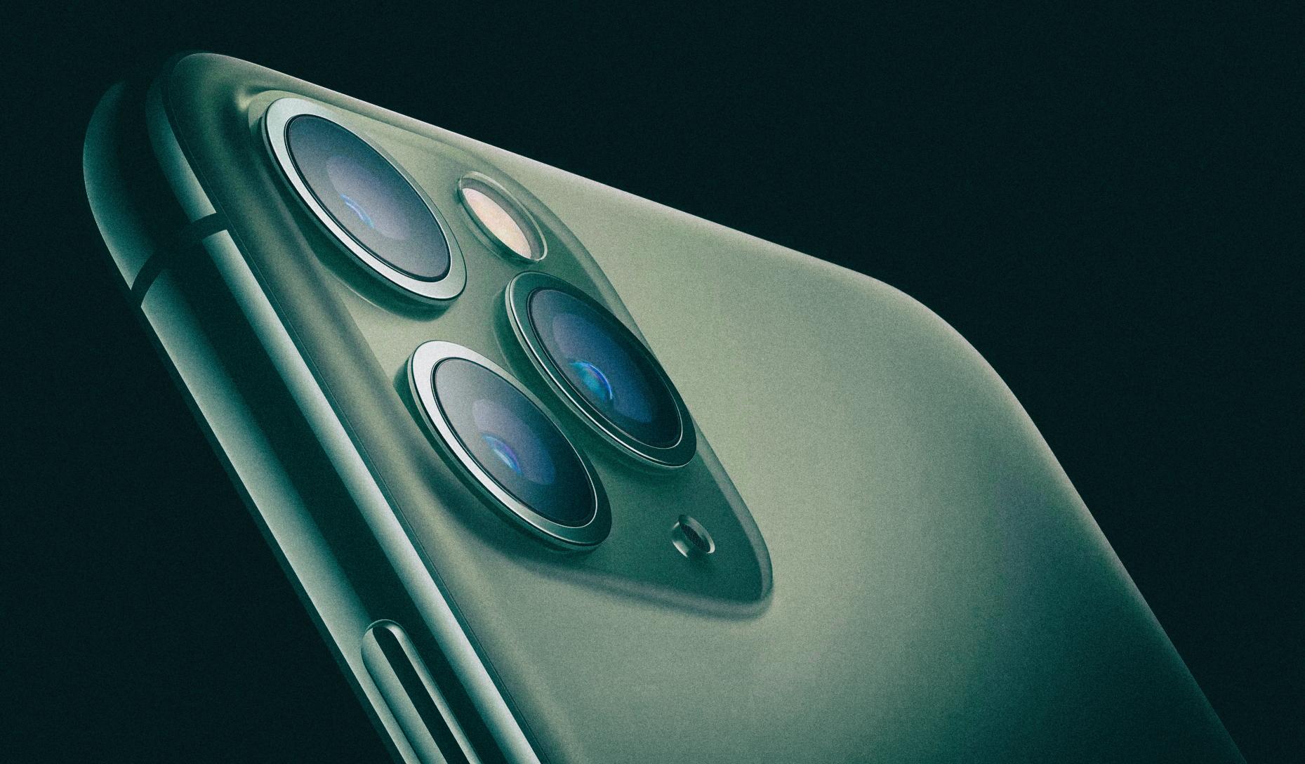 Apple купила стартап, создающий искусственный интеллект с низкими системными требованиями