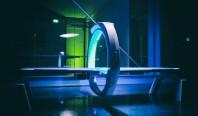 Футуристическая медицинская кровать делает рентген доступнее и проще