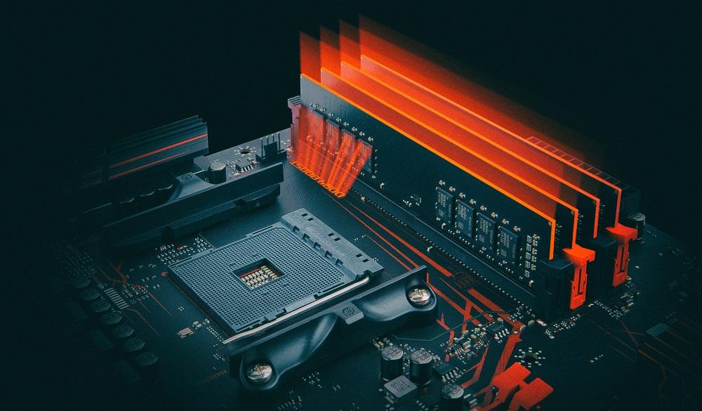 Разработан новый тип памяти, который изменит работу электронных устройств