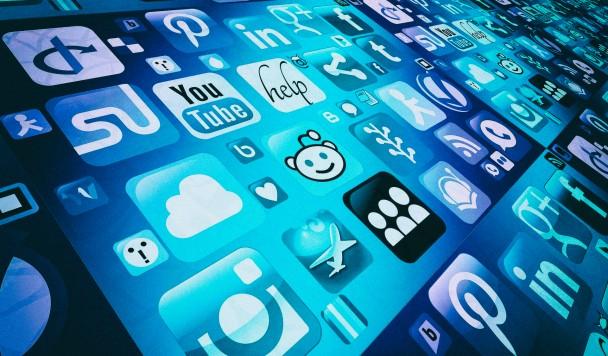 Разные соцсети по-разному влияют на продуктивность работы