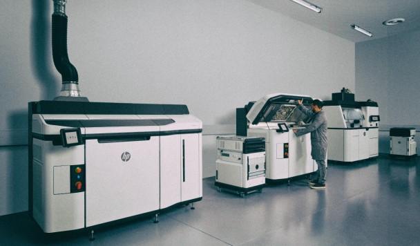Промышленная 3D-печать в Украине стала доступнее