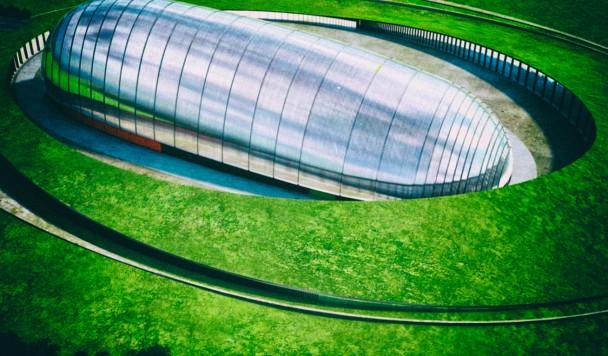 Rolls-Royce строит миниатюрный ядерный реактор