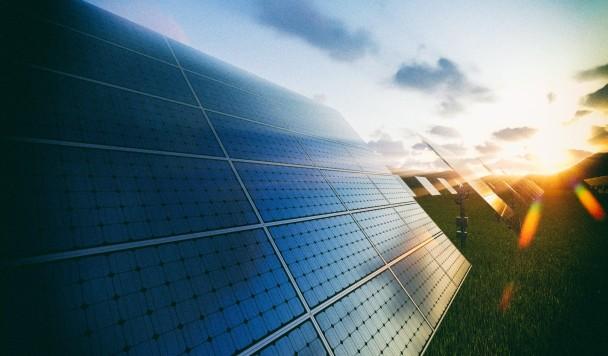 Кремниевые солнечные батареи можно сделать тоньше и дешевле