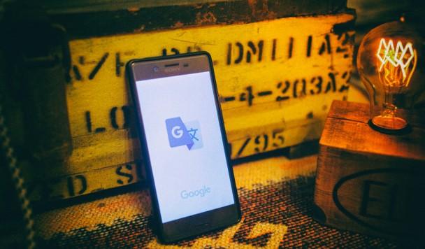 В Google Translate появится режим синхронного перевода лекций