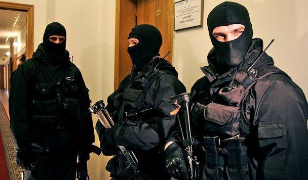 Крупная запорожская IT-компания Infotek атакована УБЭП