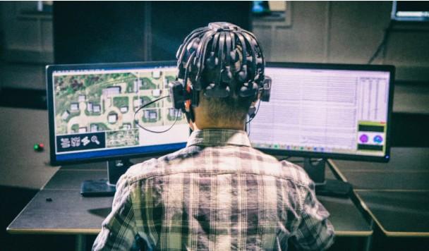Искусственный интеллект можно обучать при помощи мозга геймеров