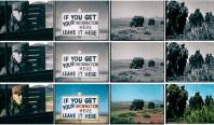 Искусственный интеллект научился улучшать и раскрашивать старые видео