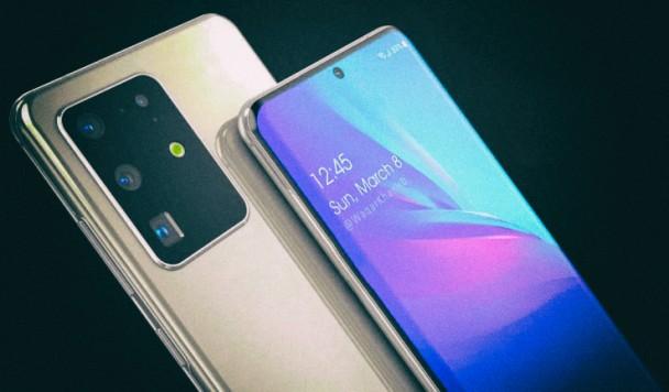 Samsung Galaxy S20 Plus: мощный и стильный флагман