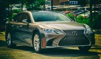 Lexus планирует представить конкурента для автопилота Tesla