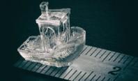 Найден способ печатать трехмерные предметы за считанные секунды