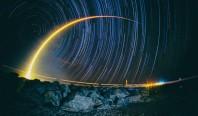 "Amazon запатентовал гигантский кнут для ""заброса"" объектов на орбиту"