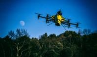 Представлен первый в мире управляемый дрон для демонстрации высшего пилотажа