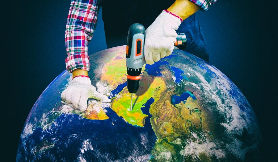Геотермальная энергия обеспечит человечество бесконечным электричеством