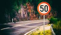 Беспилотный автомобиль можно обмануть фальшивым дорожным знаком