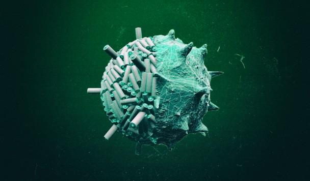 Аккумуляторы следующего поколения будут создаваться вирусами