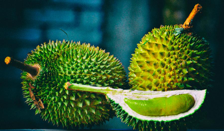 Ученые придумали, как превращать фрукты в емкие аккумуляторы