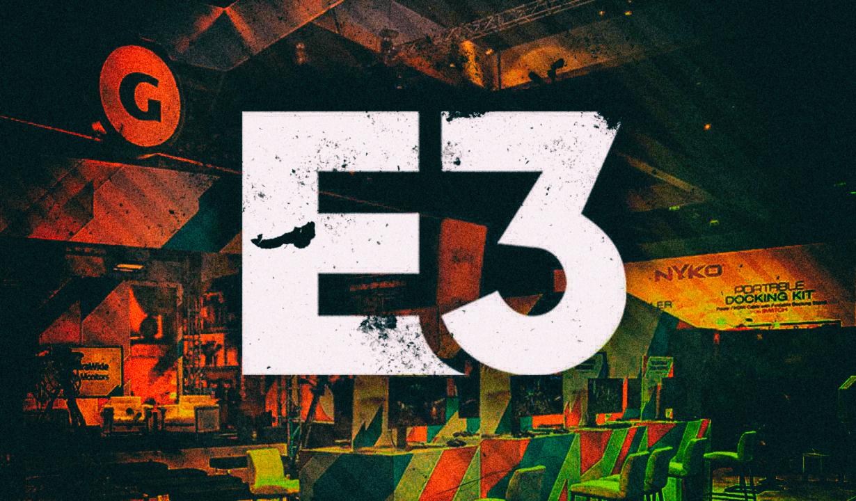 Главную игровую выставку года E3 2020 отменили из-за коронавируса