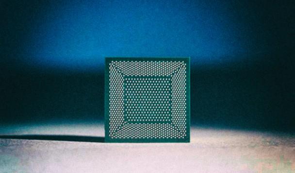 Intel представил чип, который позволит машинам чувствовать запахи