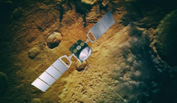 Космос на карантине: Европа приостанавливает исследования глубокого космоса