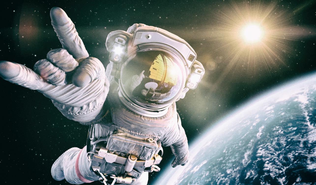 Выживание в изоляции: 5 советов от настоящих астронавтов
