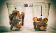 Меняя форму распечатанной на 3D-принтере еды, можно управлять аппетитом