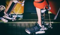 Разработан силовой экзоскелет для голени, повышающий скорость бега