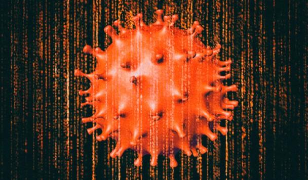 Как кибермошенники зарабатывают на Covid-19
