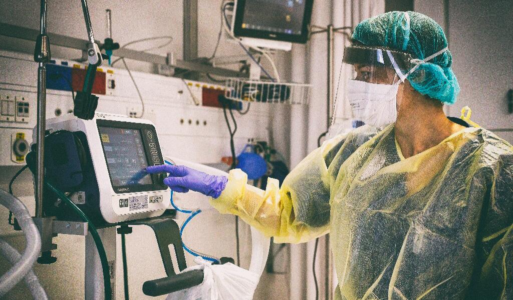 Искусственный интеллект научился предсказывать осложнения от коронавируса