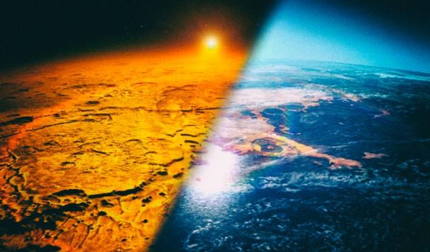 Создан реактор для переработки марсианской атмосферы в кислород