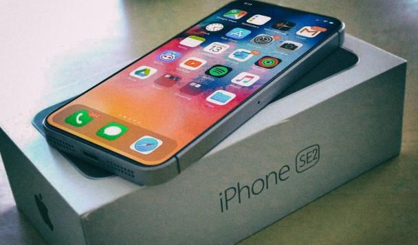 Apple готовится представить маленький iPhone SE 2020