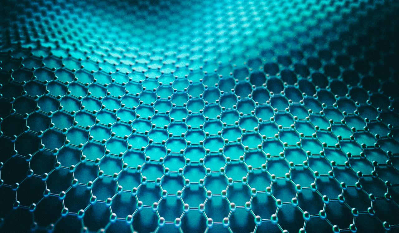 Новая технология позволяет наносить графен, как обычную краску