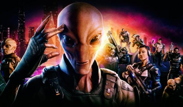 В новой игре XCOM игрокам придется воевать плечом к плечу с пришельцами