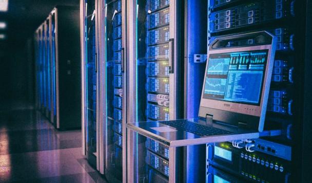Что такое managed выделенный сервер