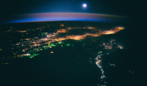 Лучшие космические фото марта 2020